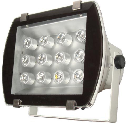 Outdoor LED Colourwash IP65 Uplighters